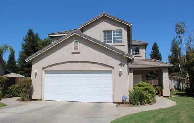 2433 S Stevenson Street, Visalia, CA 93277 (#205620) :: The Jillian Bos Team