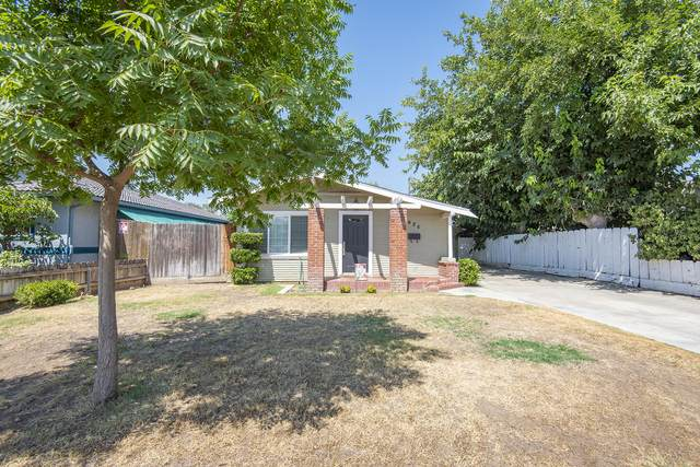 620 Channing Way, Exeter, CA 93221 (#205751) :: Martinez Team