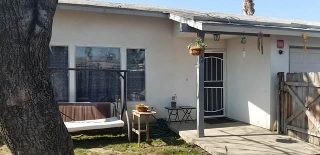 236-238 S Santa Clara Street, Tulare, CA 93274 (#205788) :: Robyn Icenhower & Associates