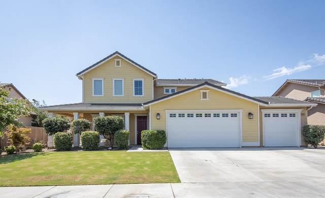 6227 W Lark Avenue, Visalia, CA 93291 (#205791) :: The Jillian Bos Team