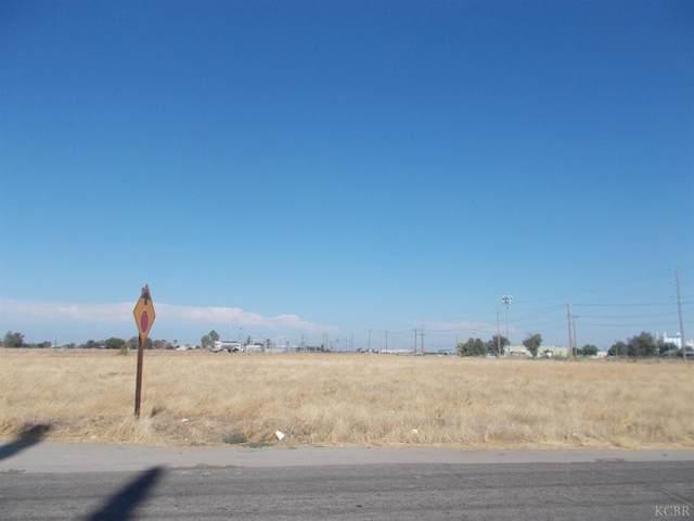Hwy 43, Corcoran, CA 93212 (#205827) :: Martinez Team