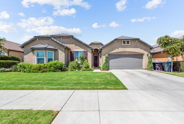 3612 W Oakridge Avenue, Visalia, CA 93291 (#205879) :: The Jillian Bos Team
