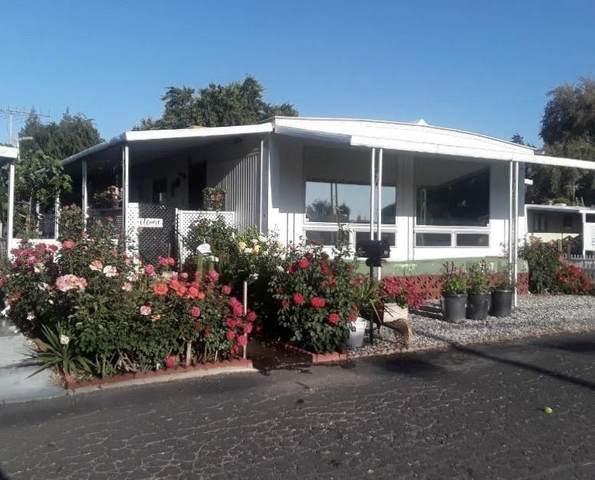 2120 S Santa Fe Street S Spc B1, Visalia, CA 93292 (#205888) :: The Jillian Bos Team