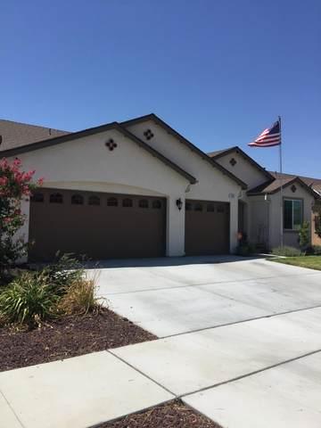 1651 Hartley Drive, Hanford, CA 93230 (#205960) :: Martinez Team