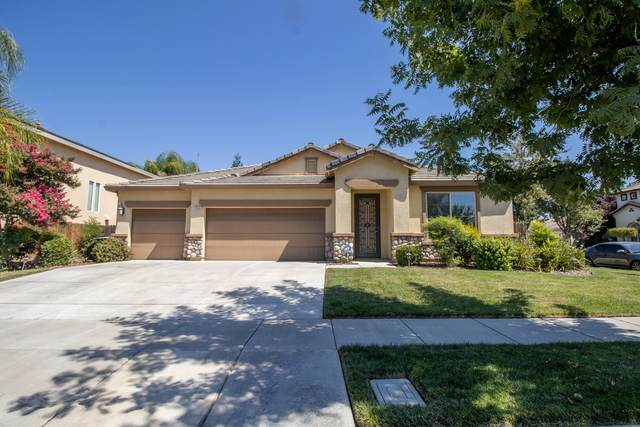 2936 W Buena Vista Avenue, Visalia, CA 93291 (#205973) :: The Jillian Bos Team
