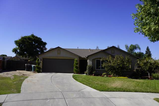 2886 Rhone Court, Tulare, CA 93274 (#206014) :: Anderson Real Estate Group