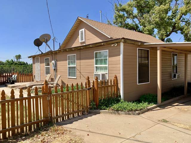 1898 S Kaweah Avenue, Exeter, CA 93221 (#206020) :: Robyn Icenhower & Associates