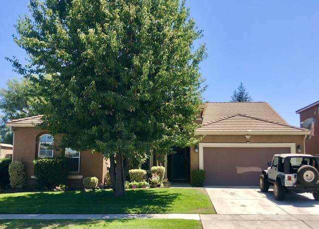 1993 Arneis Avenue, Tulare, CA 93274 (#206027) :: Anderson Real Estate Group