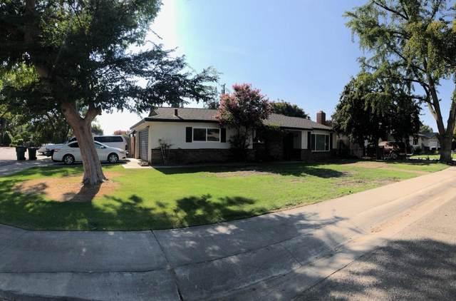 1643 S Johnson Street, Visalia, CA 93277 (#206035) :: The Jillian Bos Team