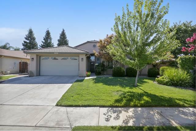 2852 S Terra Linda Street, Visalia, CA 93292 (#206053) :: Robyn Icenhower & Associates