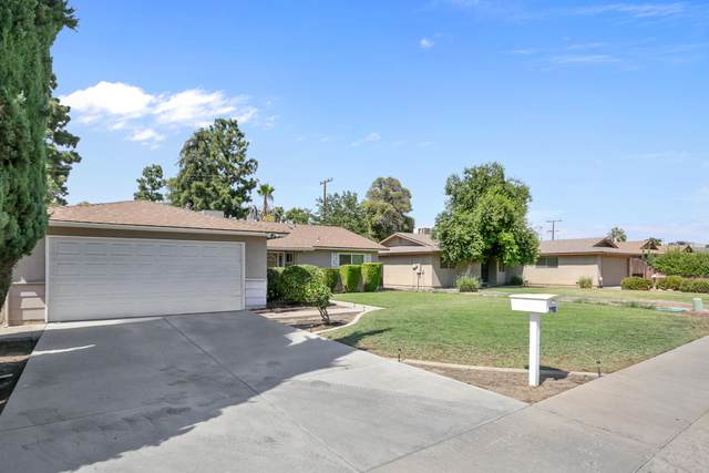 3320 W Cypress Avenue, Visalia, CA 93277 (#206054) :: Robyn Icenhower & Associates