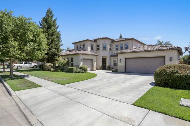 1762 Firestone Drive, Tulare, CA 93274 (#206057) :: Anderson Real Estate Group
