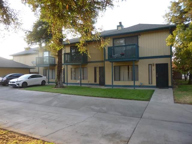 361 N Capitola Court #3, Porterville, CA 93257 (#206058) :: Robyn Icenhower & Associates