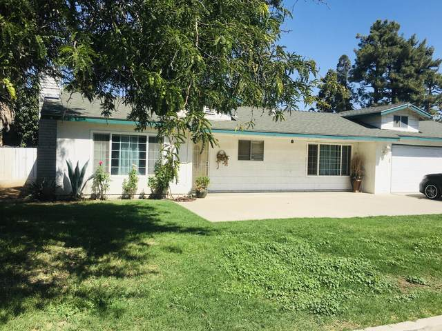 412 N Demaree Street, Visalia, CA 93291 (#206086) :: Robyn Icenhower & Associates
