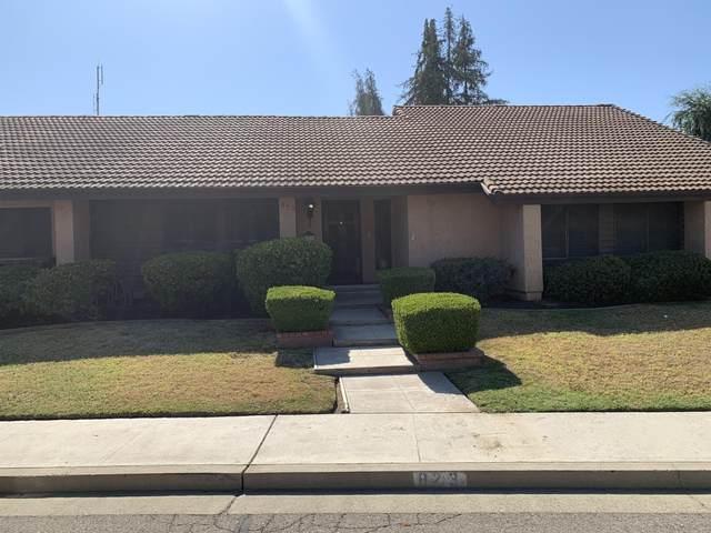 823 N Vista Street, Visalia, CA 93292 (#206096) :: Anderson Real Estate Group