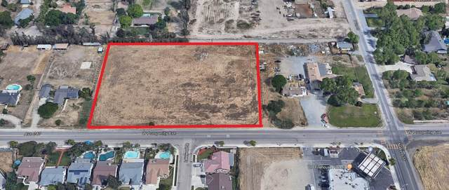 W Prosperity Avenue, Tulare, CA 93274 (#206097) :: Anderson Real Estate Group