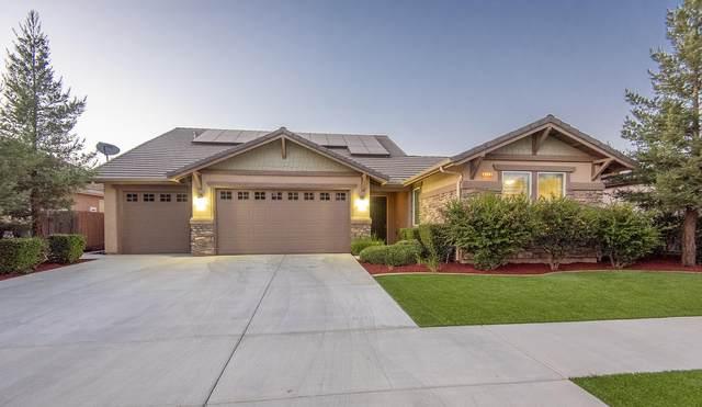 6322 W Oriole Avenue, Visalia, CA 93291 (#206100) :: Anderson Real Estate Group
