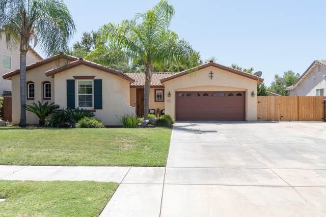 4221 W Delta Avenue, Visalia, CA 93291 (#206103) :: Anderson Real Estate Group