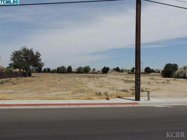 0 12th Ave, Hanford, CA 93230 (#206108) :: Martinez Team