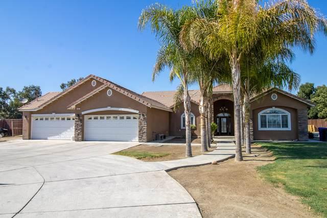 6404 Niles Avenue, Corcoran, CA 93212 (#206118) :: The Jillian Bos Team