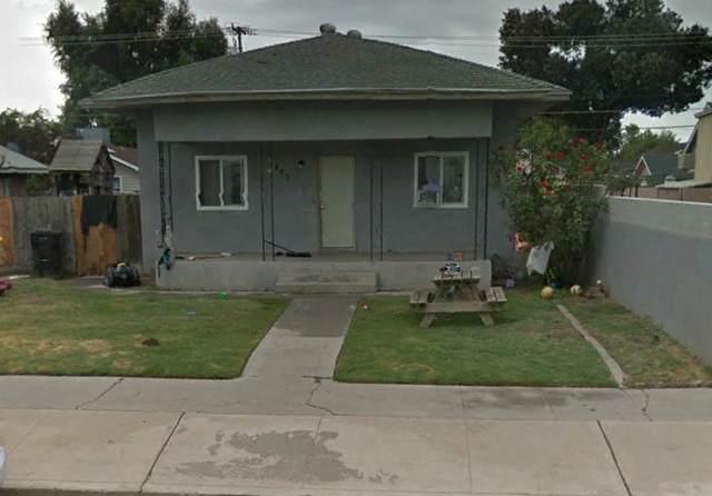 443 E Street, Lemoore, CA 93245 (#206140) :: Martinez Team