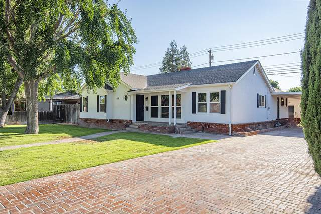 594 N Birch Avenue, Reedley, CA 93654 (#206141) :: The Jillian Bos Team
