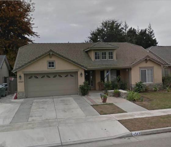 4343 W James Avenue, Visalia, CA 93277 (#206156) :: Martinez Team