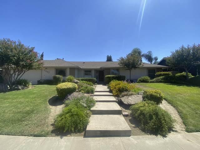 1603 E Avila Drive, Tulare, CA 93274 (#206159) :: The Jillian Bos Team