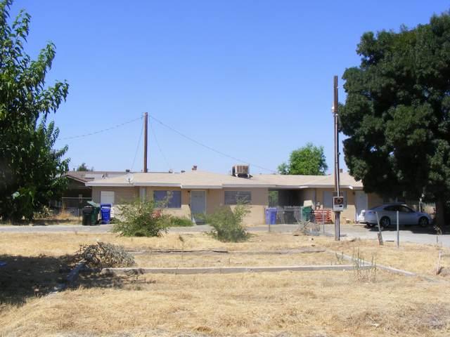 1088 W Morton Avenue, Porterville, CA 93257 (#206179) :: The Jillian Bos Team