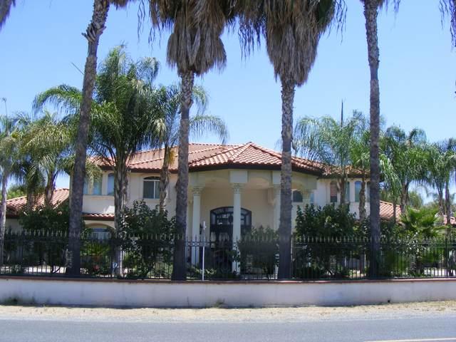 25790 Road 180, Visalia, CA 93292 (#206181) :: The Jillian Bos Team