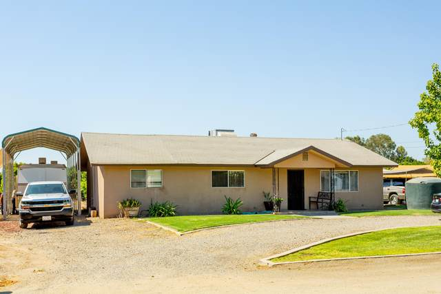 15491 Ave 332, Ivanhoe, CA 93235 (#206215) :: Your Fresno Realty | RE/MAX Gold
