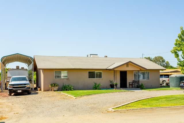 15491 Ave 332, Ivanhoe, CA 93235 (#206215) :: The Jillian Bos Team