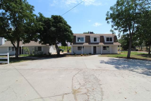 23830 Avenue 324 A & B, Woodlake, CA 93286 (#206238) :: The Jillian Bos Team