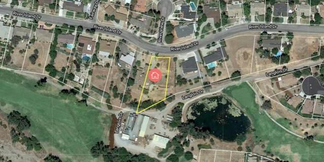 River Island Drive, Springville, CA 93265 (#206262) :: Robyn Icenhower & Associates