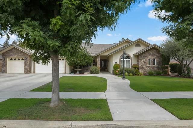 4704 W Delta Avenue, Visalia, CA 93291 (#206302) :: Martinez Team
