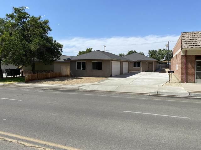 626 W D Street, Lemoore, CA 93245 (#206305) :: Martinez Team
