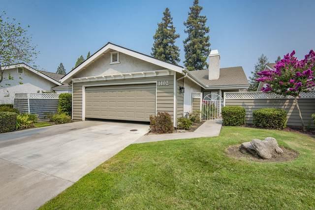 1402 E Vassar Drive, Visalia, CA 93292 (#206387) :: Martinez Team
