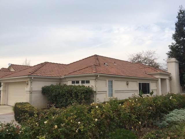 32597 Montgomery Drive, Springville, CA 93265 (#206391) :: Robyn Icenhower & Associates