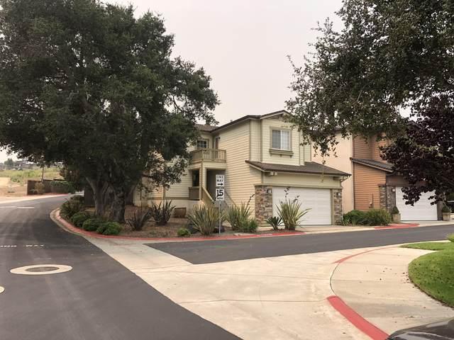 1191 Stonecrest Drive, Arroyo Grande, CA 93420 (#206418) :: The Jillian Bos Team