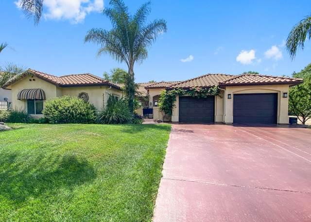 32827 Riverside Drive, Springville, CA 93265 (#206426) :: Robyn Icenhower & Associates