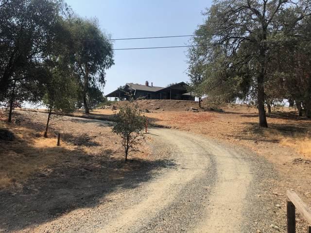 41453 Yokohl Valley Drive, Springville, CA 93265 (#206485) :: Robyn Icenhower & Associates