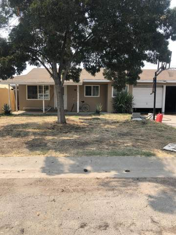 22471 SE Munson Road, Tulare, CA 93274 (#206539) :: The Jillian Bos Team