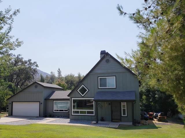 43429 Sierra Drive C, Three Rivers, CA 93271 (#206557) :: Martinez Team