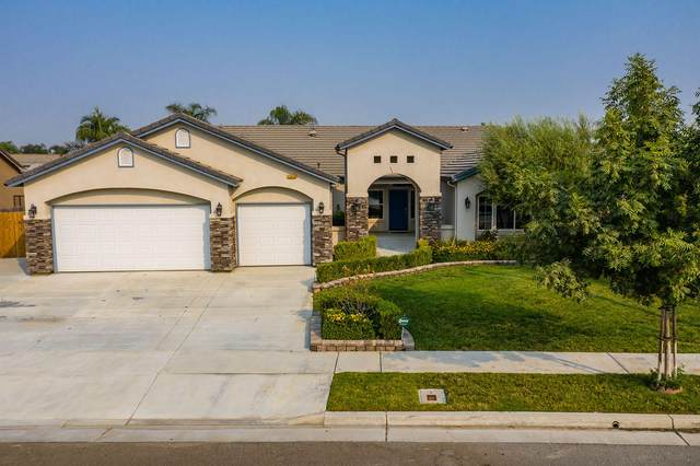 1846 Arrowhead Place, Tulare, CA 93274 (#206600) :: The Jillian Bos Team