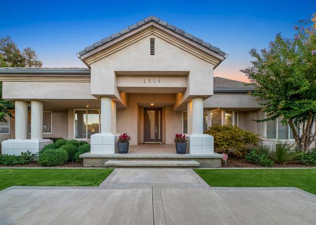 1649 S Savannah Court, Visalia, CA 93277 (#206631) :: Martinez Team