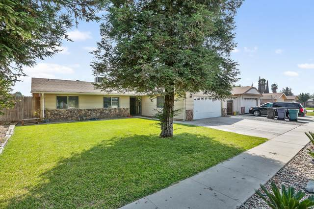 1600 S Lydia Drive, Tulare, CA 93274 (#206650) :: The Jillian Bos Team