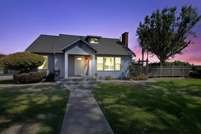 15524 W Hanford Armona Road, Lemoore, CA 93245 (#206668) :: Martinez Team