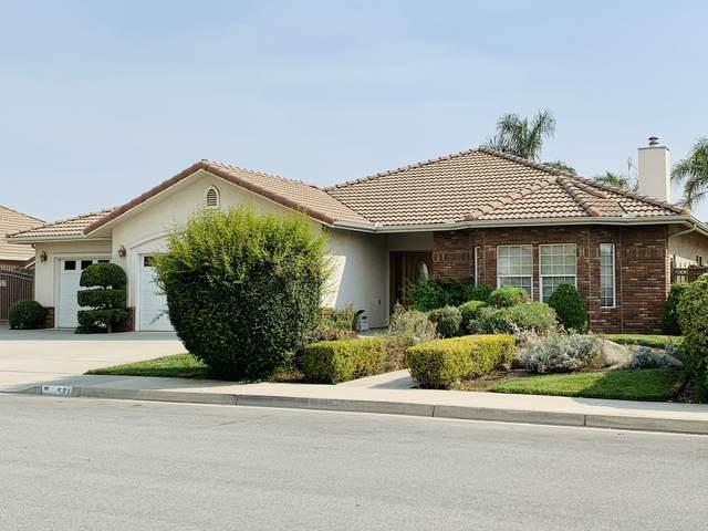 521 Sherwood Court, Hanford, CA 93230 (#206689) :: Martinez Team