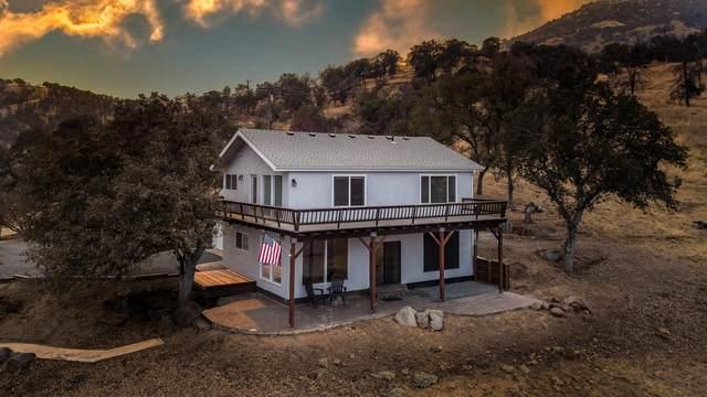 41120 Yokohl Valley Drive, Springville, CA 93265 (#206696) :: Robyn Icenhower & Associates