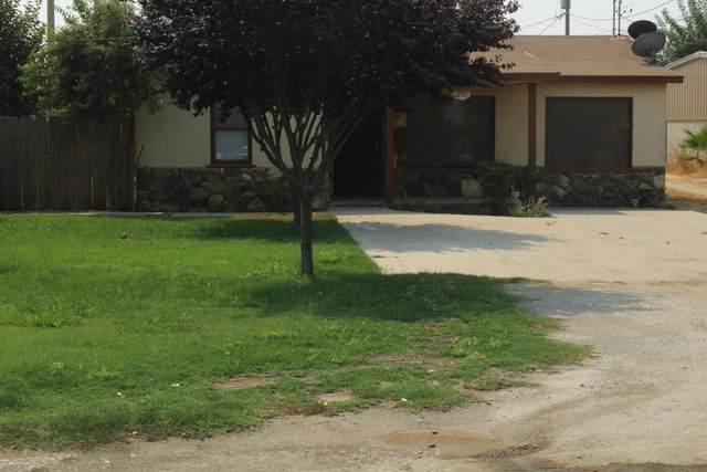 371 Klindera Avenue, Tipton, CA 93272 (#206729) :: Martinez Team